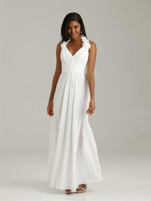 95 best Allure Bridesmaids images on Pinterest | Allure bridals ...