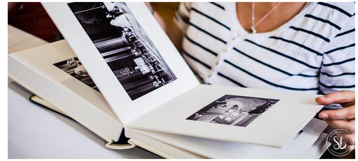 sarah brookes photography wedding album