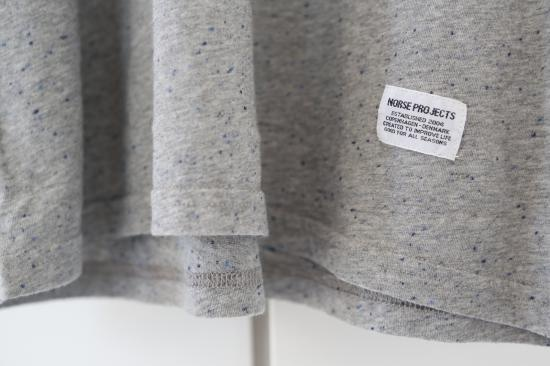 Norse Projects Richard Boucle T-shirt
