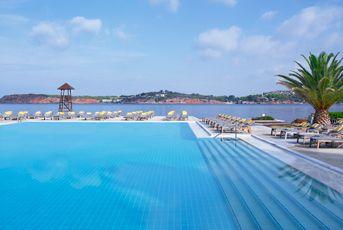 Westin Athens - Vouliagmeni Hotels: The Westin Athens Astir Palace Beach Resort - Hotel Rooms at westin