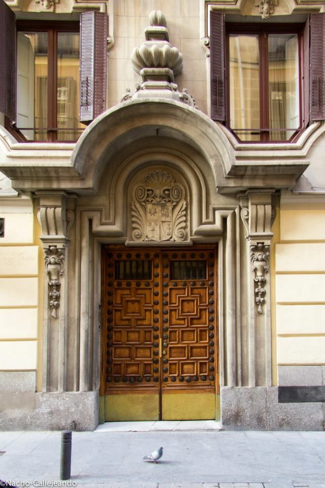 10 best images about el madrid antiguo on pinterest san miguel antigua and prado - Casa ricardo madrid ...