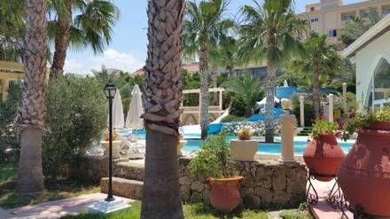 #kyrenia #cyprus #hotels OSCAR RESORT -