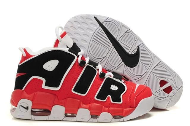 http://www.airfoamposite.com/nike-air-more-uptempo-red-black-white-p-133.html Only$79.96 #NIKE AIR MORE UPTEMPO RED BLACK WHITE #Free #Shipping!