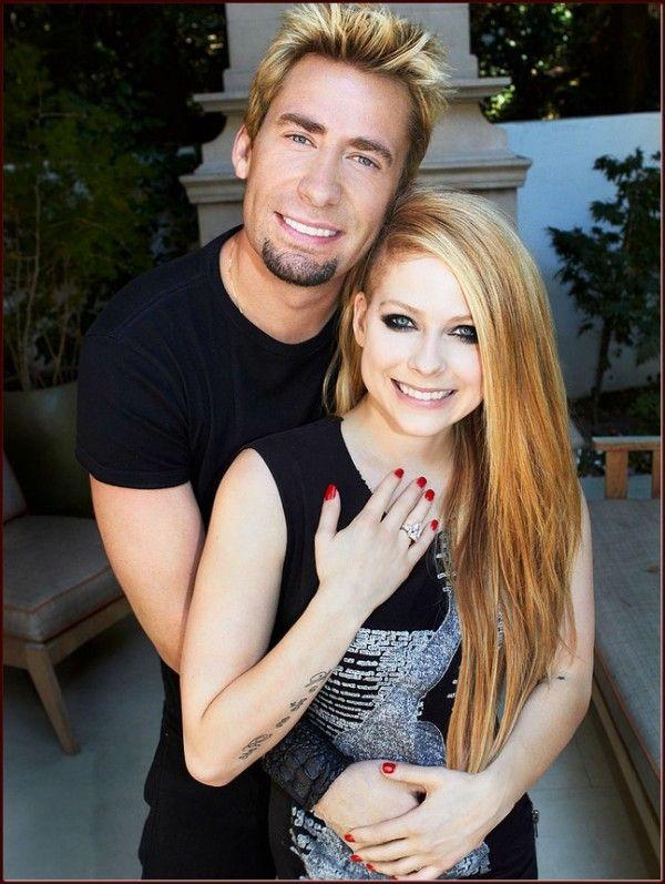 Avril-Lavigne-Wedding-Ring-Set-Jewelry