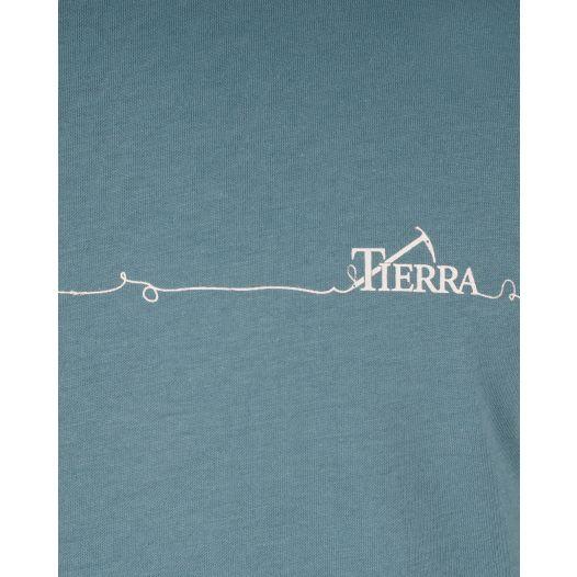 Tierra - Roped Tee M