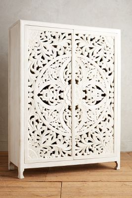 Lombok Armoire | Anthropologie