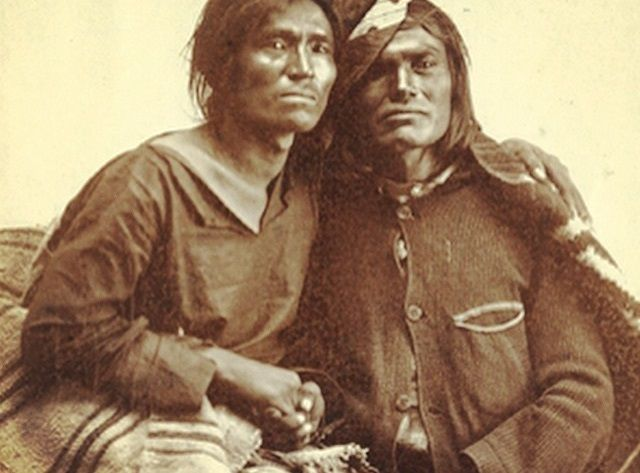 It wasn't until Europeans took over North America that nativesadopted the ideas of gender roles. For Native Americans, there was [...]