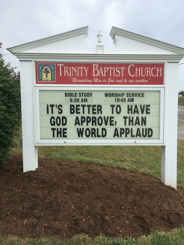 187 best images about Church Signs on Pinterest
