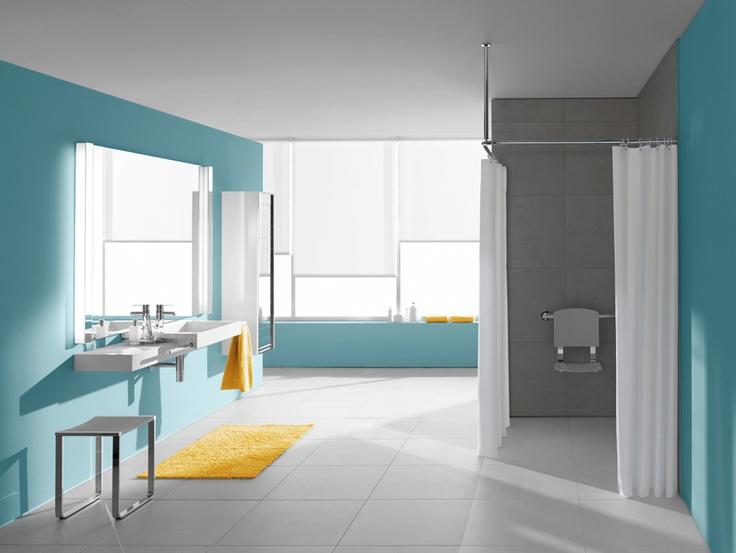 9 Best Universal Design From Keuco Images On Pinterest | Bathroom