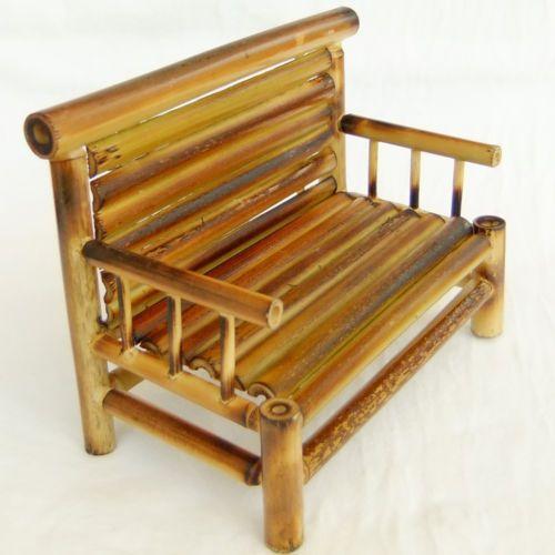 17 mejores ideas sobre sillas de bamb en pinterest - Sillones de bambu ...