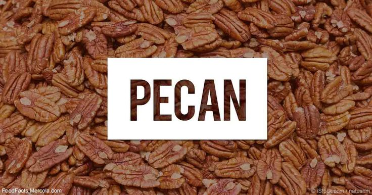 Learn more about pecans nutrition facts, health benefits, healthy recipes, and other fun facts to enrich your diet.