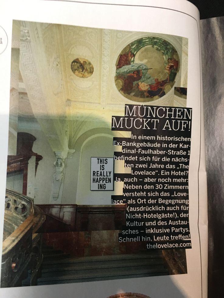 192 best München images on Pinterest - vietnamesische k che m nchen