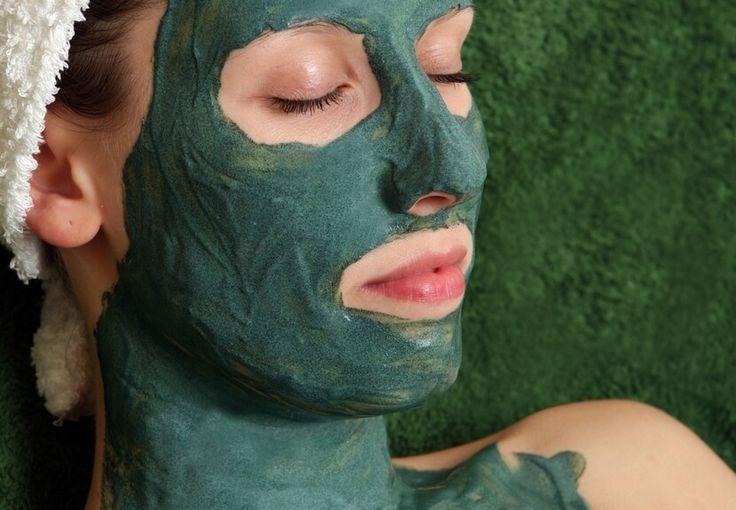 Зеленая глина для лица: свойства, отзывы