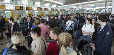 Nueva red aérea global, aviones para Air Europa y Level, TCP de easyJet...