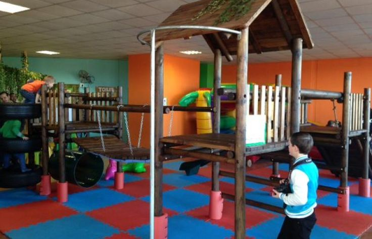 Gazoom Playcentre