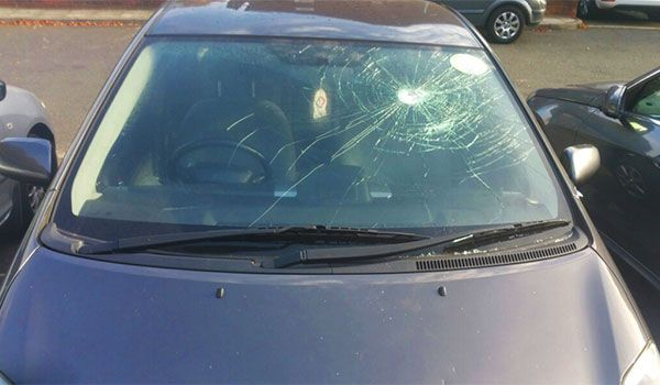 Why Replacing Your Windscreen When It Is Damaged Is So Important Wind Screen Car Glass Repair