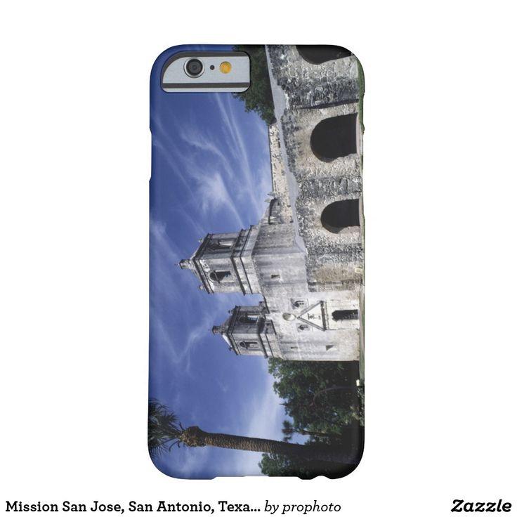 Mission San Jose in San Antonio, Texas, USA -  one of the city's historic landmarks. Affiliate link.