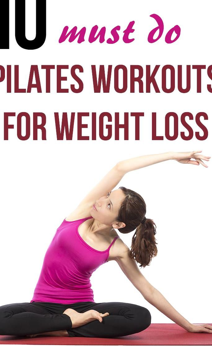 39++ Weight loss pilates exercises ideas in 2021