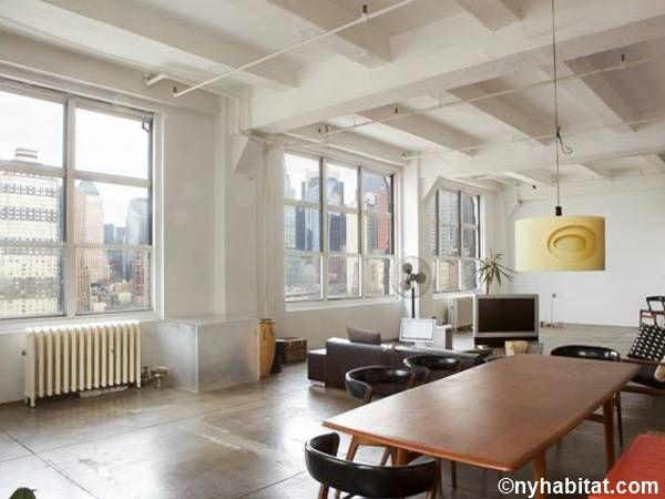 best 25+ studio loft apartments ideas on pinterest | industrial