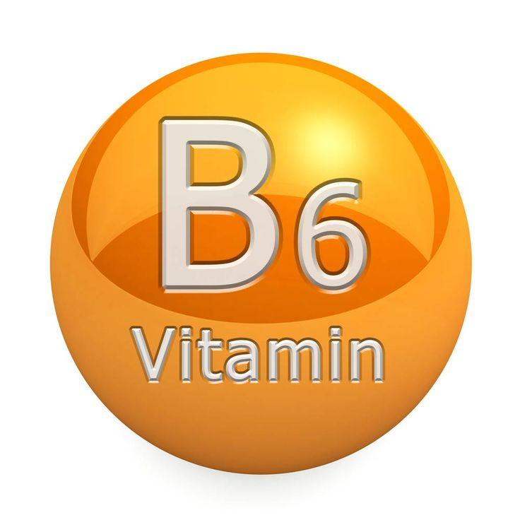 Why is Vitamin B6 Important – Benefits, Sources
