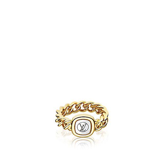 Louis Vuitton I.D. RING