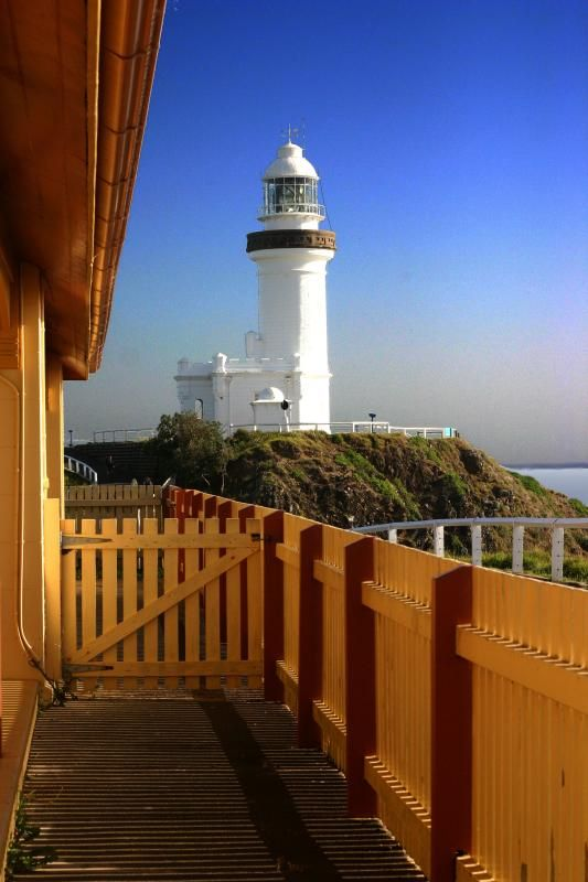 lighthouse cottages -