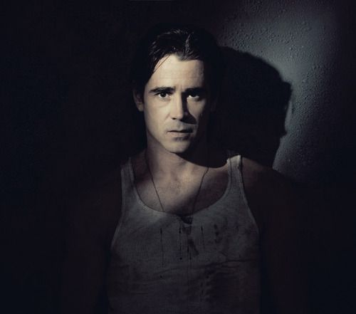 Colin Farrell Fright Night 345 best COLIN images ...