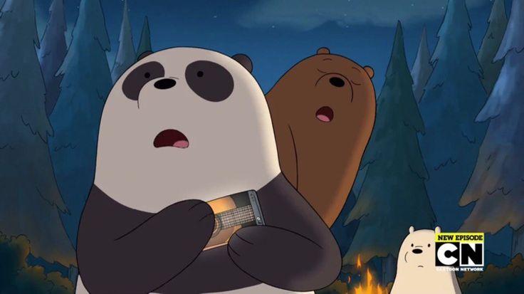 Мы обычные медведи|Сериал
