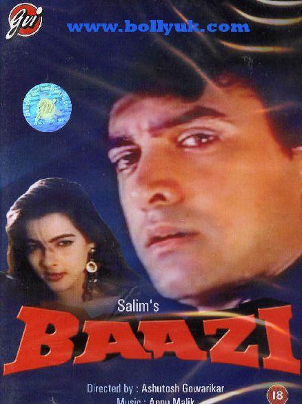 Baazi (1995) Full Hindi Movie Online Free Watch