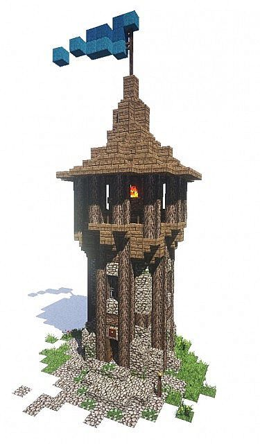 http://www.planetminecraft.com/project/medieval-bundle-2624737/