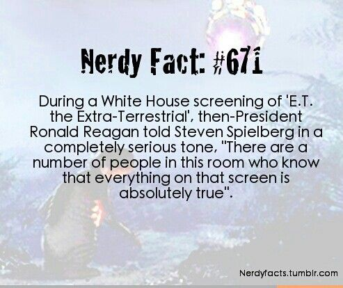 Nerdy fact #671
