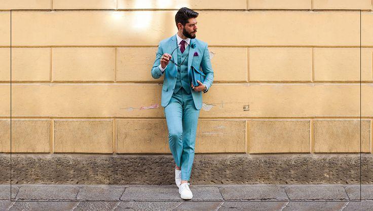 O blogueiro Kadu Dantas é uma das referências mais cool quando o assunto é moda …