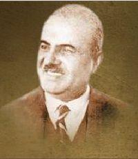 """Türk işadamı-Nuri Demirağ, Mühürzade Mehmet Nuri Bey (1886; Divriği, Sivas - 13 Kasım 1957, İstanbul), Türk iş adamı, siyasetçi. Türkiye Cumhuriyeti Devlet Demiryolları inşaatının ilk müteahhitlerindendir. Türkiye'nin 10 bin km'lik demiryolu ağının 1250 km'lik bölümünün inşasını gerçekleştirmiş ve bu nedenle kendisine Mustafa Kemal Atatürk tarafından """"Demirağ"""" soyadı verilmiştir. Cumhuriyet döneminin sayılı zenginleri arasına girmiş ve hayırseverliği ile tanınmış bir iş adamıdır."""