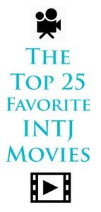 The highest-ranking movies rated by INTJs for INTJs!