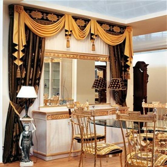 Curtains Drapes Luxury Design Ideas Tekstilnyj Dizajn Historical