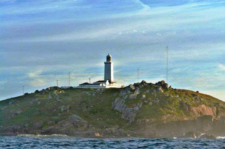 Farol 1: O Cabo da Santa Marta e o maior farol da América L...