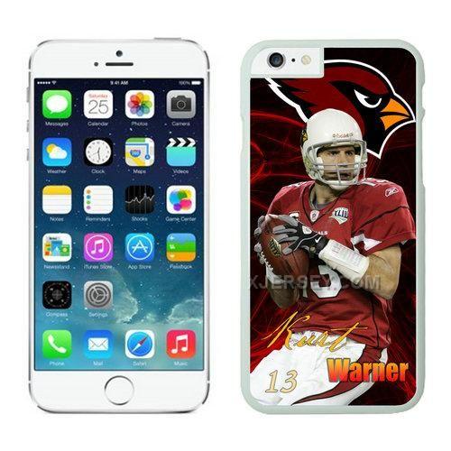 http://www.xjersey.com/arizona-cardinals-kurt-warner-iphone-6-cases-white.html ARIZONA CARDINALS KURT WARNER IPHONE 6 CASES WHITE Only $21.00 , Free Shipping!