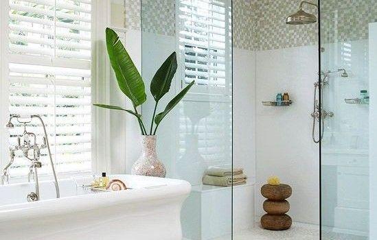 4x tips voor het schoonmaken én houden van je glazen douchedeur