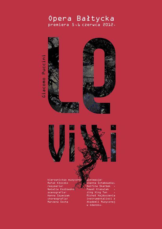 Le Villi Poster