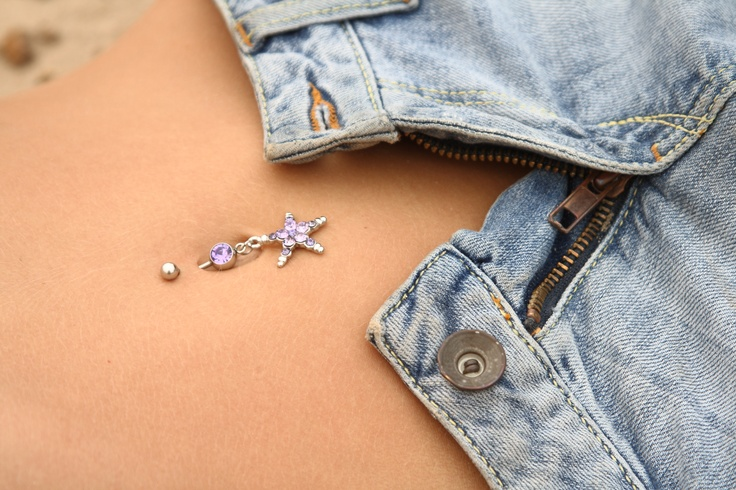 Cool Piercing, belly piercing sexiest piercing for woman