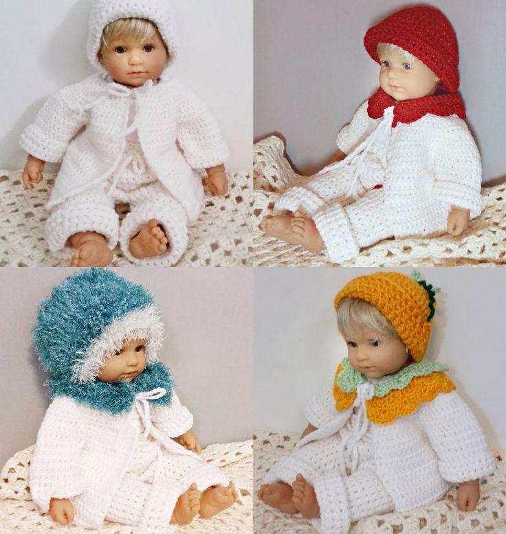 Nine Piece Holiday Sweater Pant Baby Set Halloween Christmas Frozen 6 - 12 mo  #Handmade