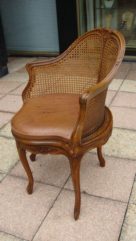 pingl par les brocanteurs sur brocante en ligne pinterest fauteuil de bureau antiquaire. Black Bedroom Furniture Sets. Home Design Ideas