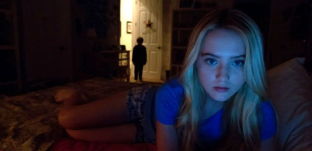 REVIEW: Familiar But Fun Paranormal Activity 4 A Fourth To Be Reckoned With