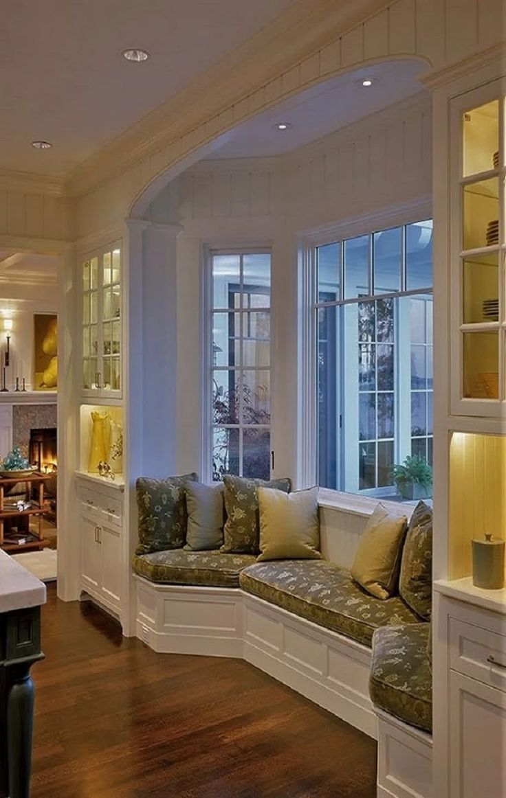 best window seats images on pinterest