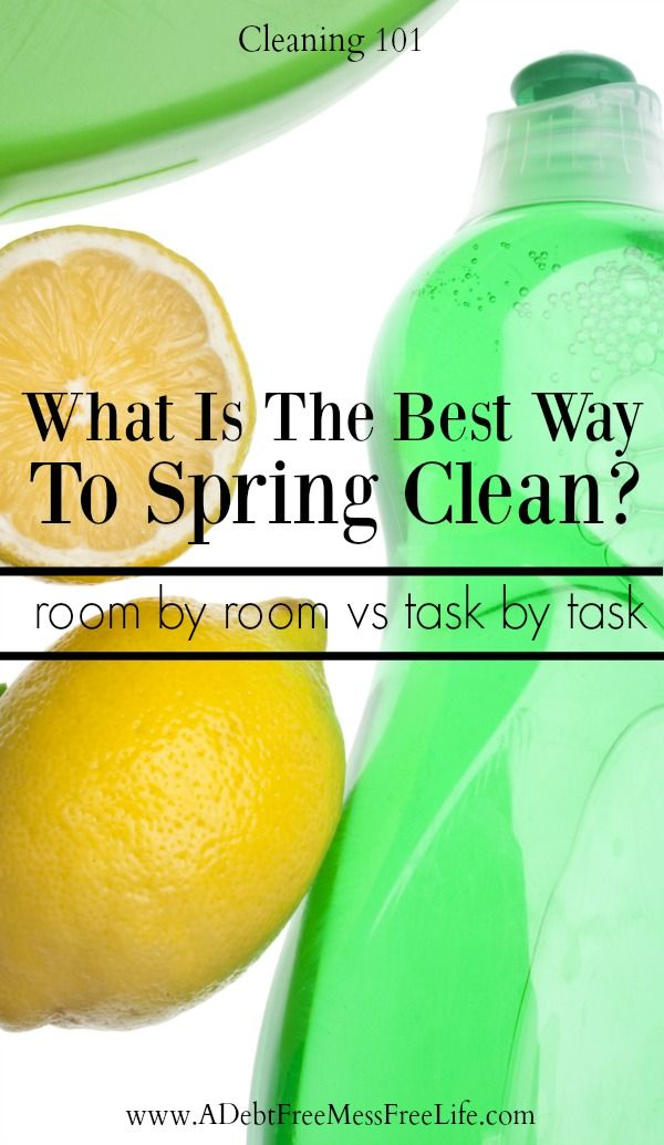 Spring Cleaning | Deep Cleaning | Organizing | Cleaning Tips | Cleaning Hacks | Cleaning Schedule