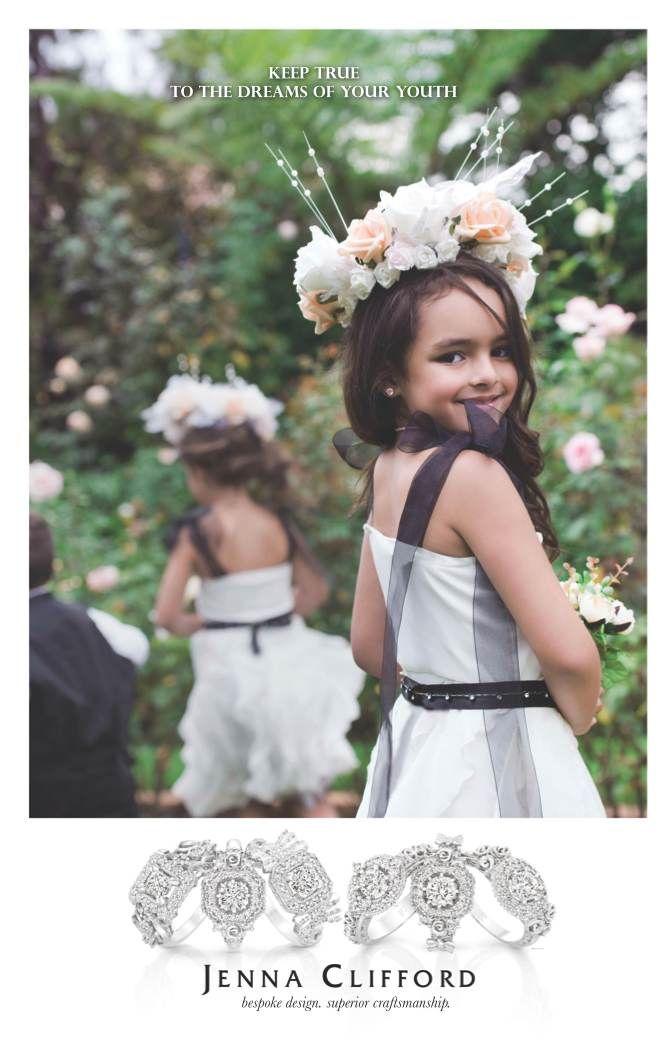 Bridal Campaign Launch!