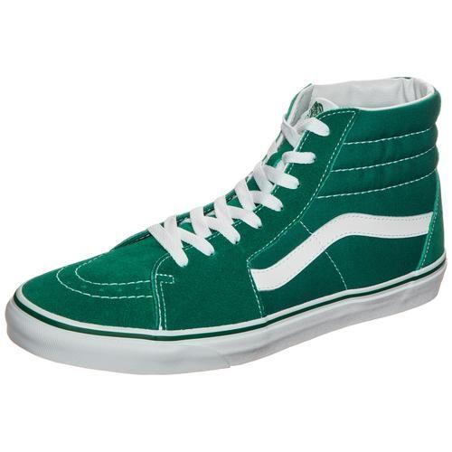 #Herren VANS ´Sk8-Hi´ Sneaker, Gr. 38.5, , 00190542866292