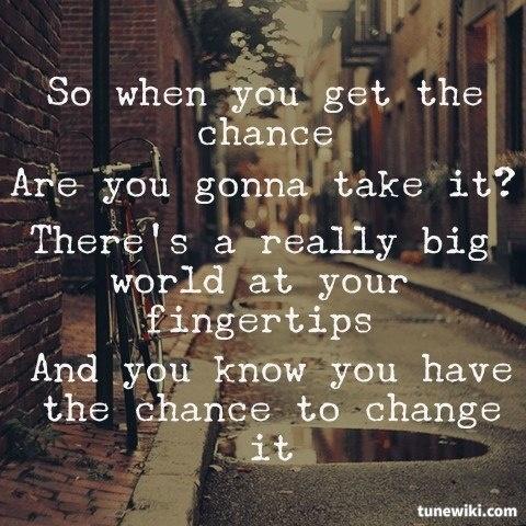 Britt Nicole:Amazing Life Lyrics | LyricWiki | FANDOM ...