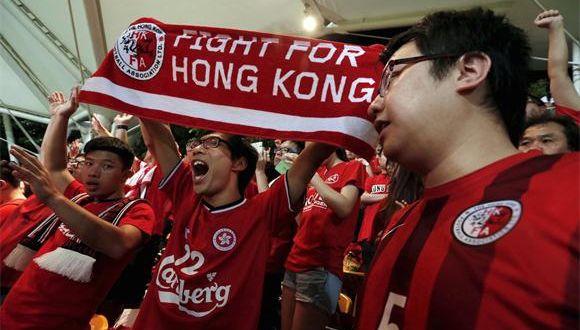 Hong Kong FA eyes Chinese Super League - Yutang Sports   The ...