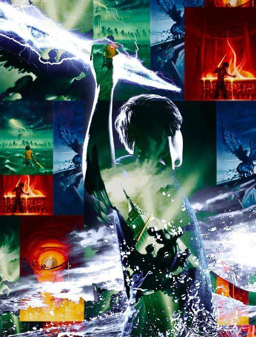 Percy Jackson (soki95)